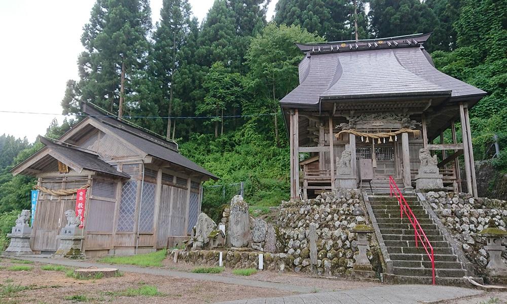 青島教育神社